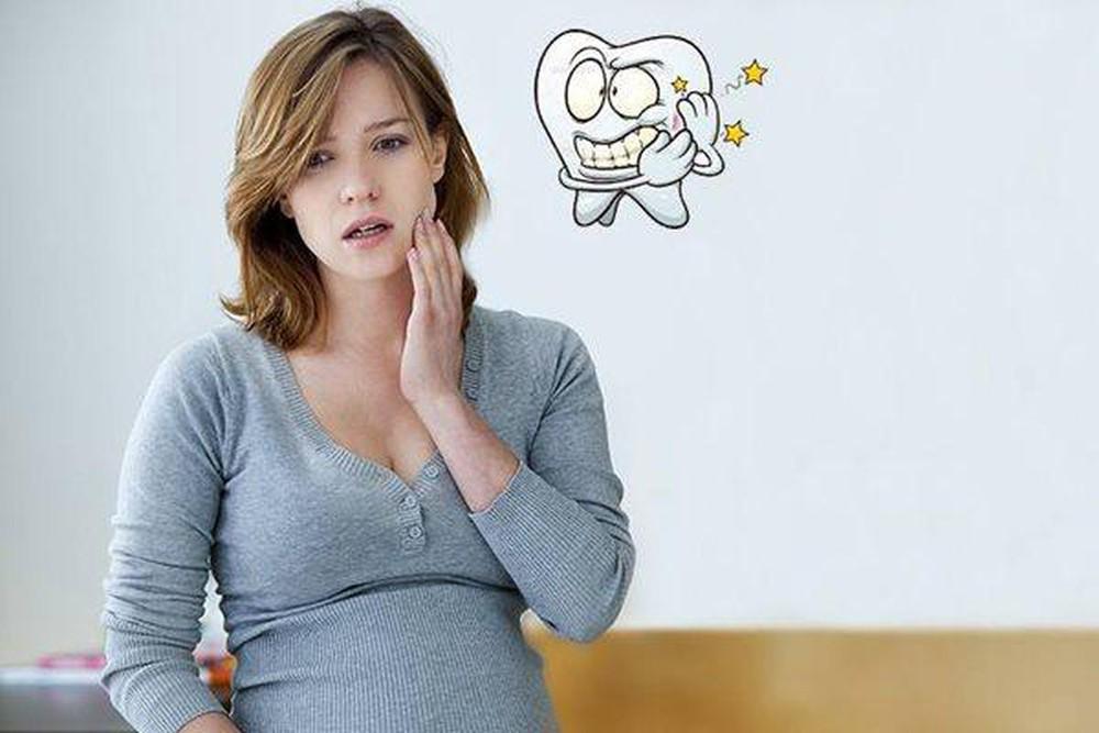 Bị đau răng khi mang thai ảnh hưởng nghiêm trọng tới thai nhi ra sao?